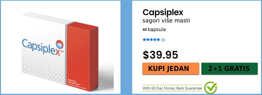 gdje kupiti Capsiplex