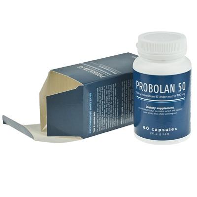 Probolan 50 tablete